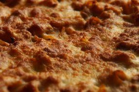 Nudelauflauf (Pasta al forno)