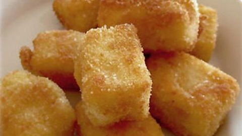 Latte fritto
