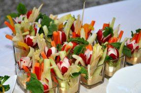Gemüse Antipasti