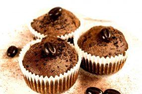 Kaffee Muffins