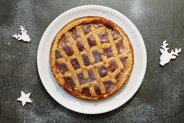 Mascarpone Kuchen